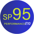 SP95-E10 PERFORMANCE