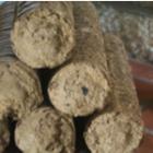 Conseils pour stocker buches bois compressé