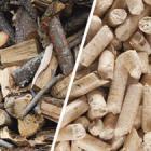 Chauffage au bois : quel combustible choisir ?