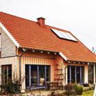 Nouvelle chaudière hybride : combinez les pellets à l'énergie solaire