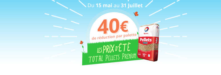 Prix d'été Total Proxi Energies