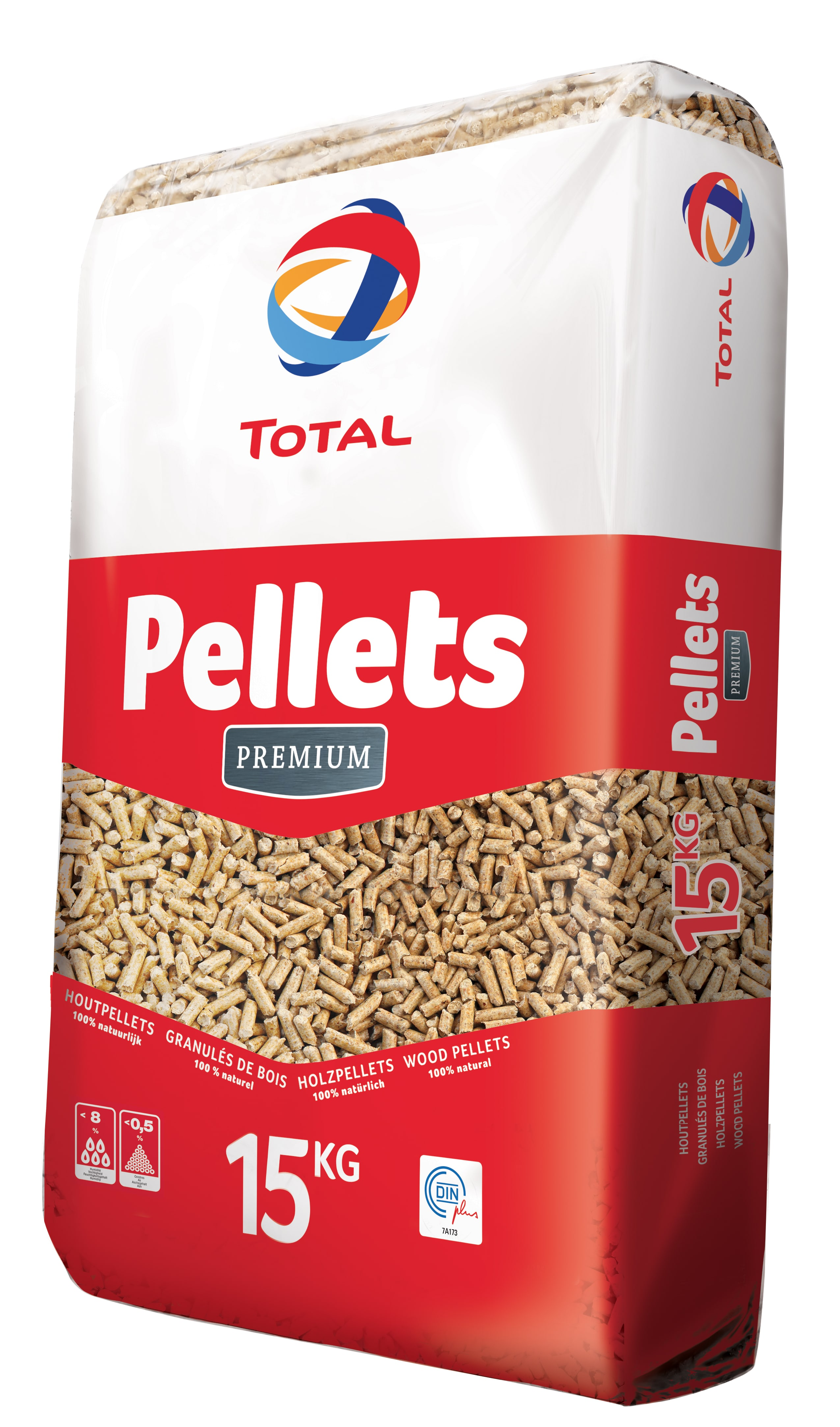 Bien Choisir Granulés De Bois fournisseur de pellets : choisissez total proxi energies