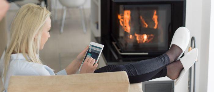 comment choisir le bon quipement de chauffage au bois particuliers. Black Bedroom Furniture Sets. Home Design Ideas