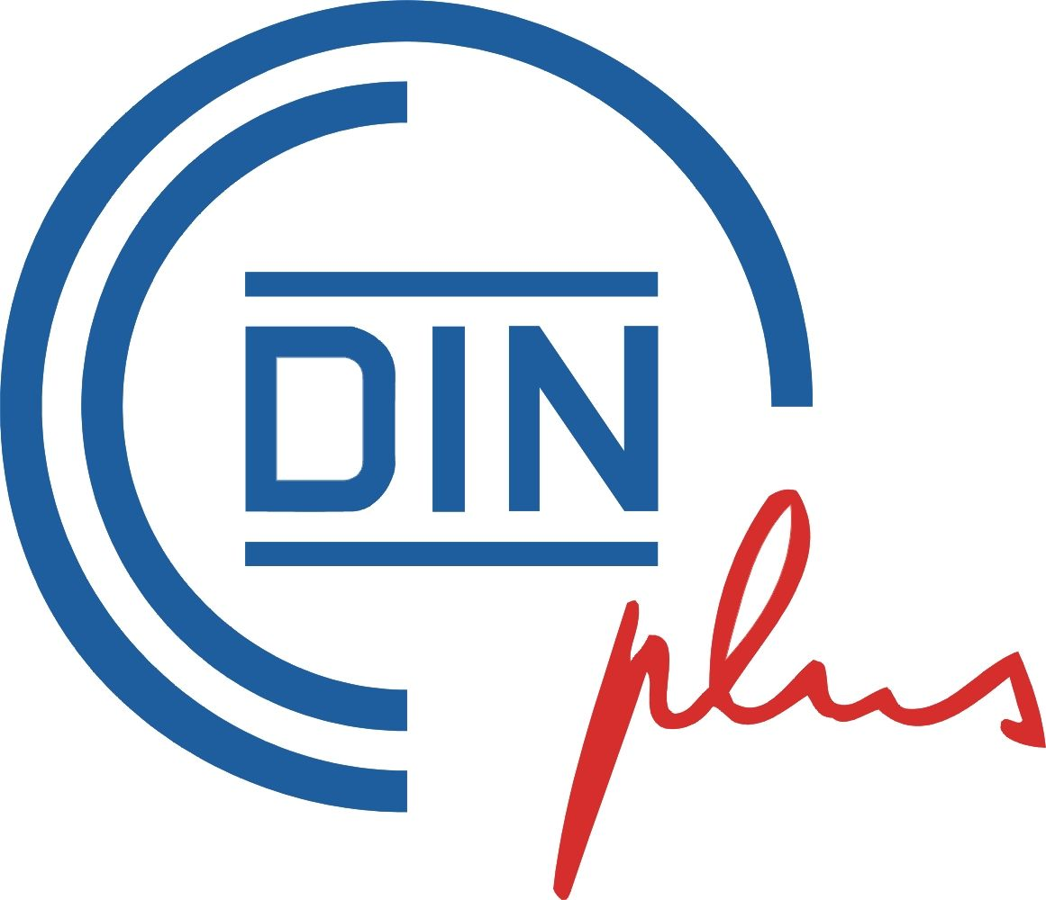 Logo de certification DINplus