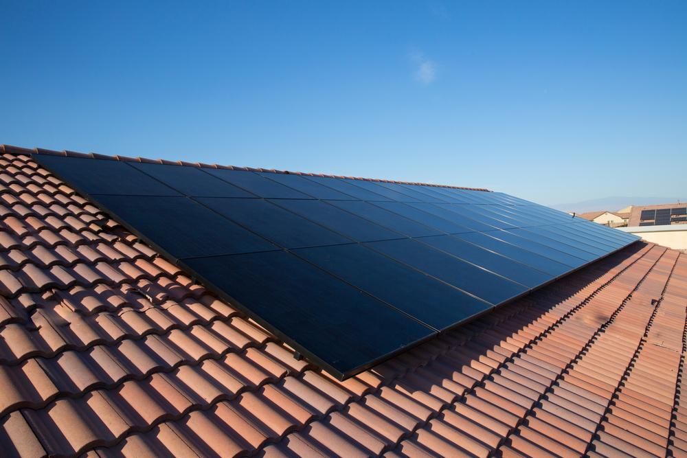 Les Panneaux Solaires Sunpower Une Garantie Pour Les Garages